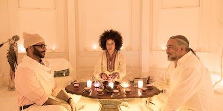 Sober Curious Sundays: Tea Ceremony with Bibi McGIll tickets