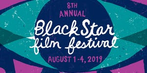 2019 BlackStar Festival Pass