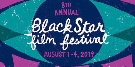 2019 BlackStar Festival Pass tickets