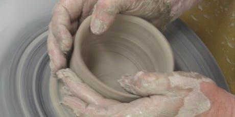 Monday Night Ceramics tickets