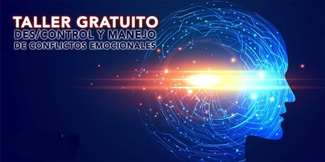 DES/CONTROL Y MANEJO DE CONFLICTOS EMOCIONALES boletos