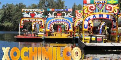 Experiencia Vive Xochimilco