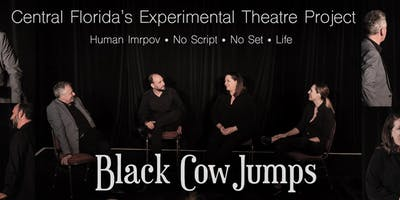 Black Cow Jumps into the Winter Garden Heritage Foundation