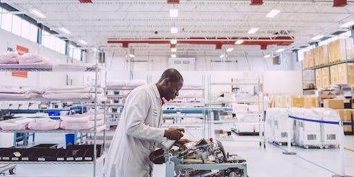 Medical Device Manufacturing Mini Job Fair