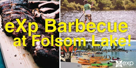 eXp Barbecue at Folsom Lake  tickets