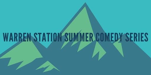 Summer Comedy Series with Al Goodwin