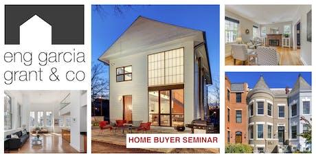 Home Buyer Seminar   TENLEYTOWN tickets