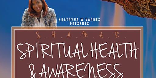 S.H.A.M.A.R.  Spiritual Health and Mental Awareness Retreat