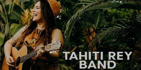 Tahiti Rey Band tickets