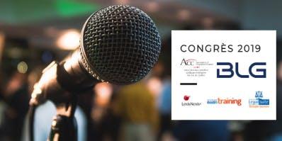 2e édition Congrès Annuel ACC Quebec