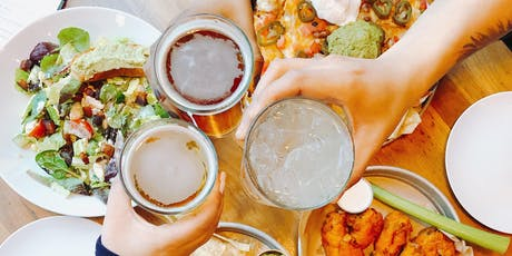 High Velocity Beer + Food Social  tickets