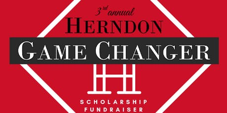 The 3rd Annual Game Changer Scholarship Fundraiser tickets