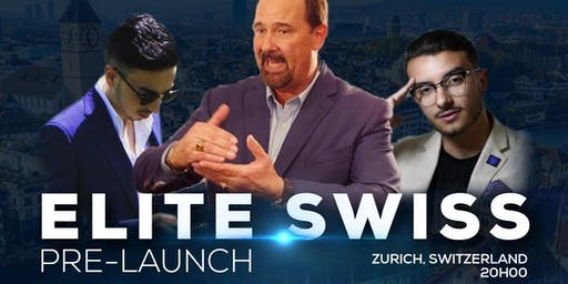 Elite Swiss Pre-Launch