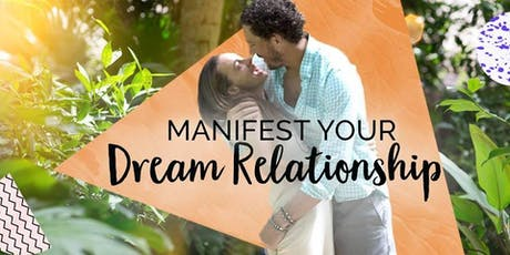 Tap into Love & Relationships tickets