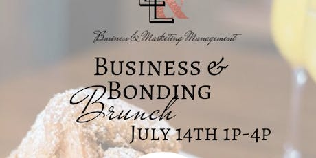 Business and Bonding Brunch tickets