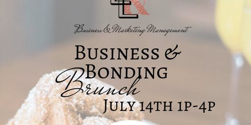 Business and Bonding Brunch