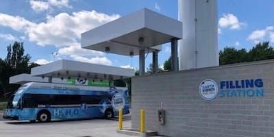 Stark Area Regional Transit Authority Site Visit