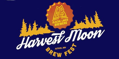 Harvest Moon Brew Fest tickets