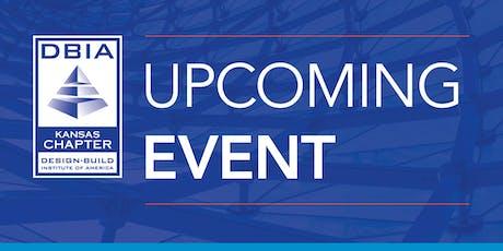 "DBIA-KS   July Program: What Is ""Smart Pavement""? tickets"