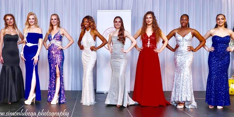The Miss Globe Netherlands Pageant 2020 | FINALE & 5TH YEAR ANNIVERSARY tickets