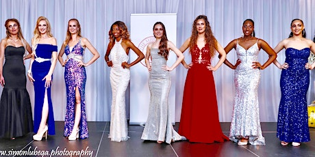 The Miss Globe Netherlands 2020 Pageant | FINALE & 5TH YEAR ANNIVERSARY tickets