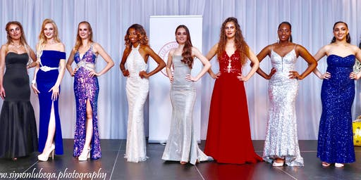 The Miss Globe Netherlands Pageant 2020 | FINALE & 5TH YEAR ANNIVERSARY