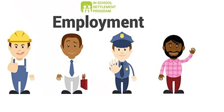 Welcome to Canada: Employment and Workplace Communication tickets