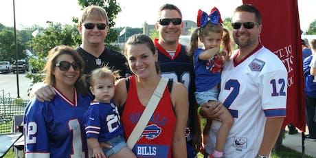 2019 Alumni Day at Buffalo Bills Training Camp tickets