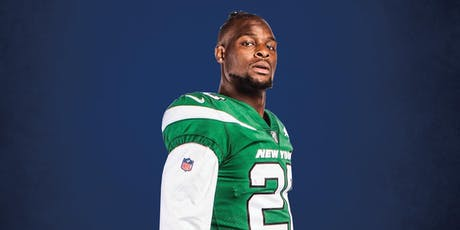 Autograph Signing with NY Running Back Le'Veon Bell tickets