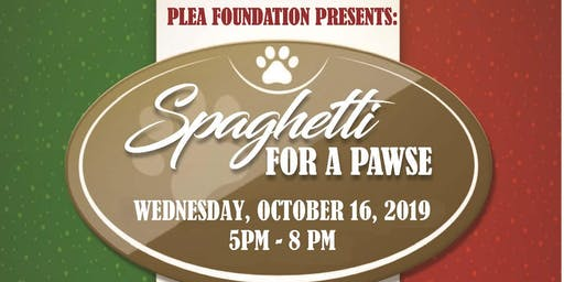 Spaghetti for a Pawse