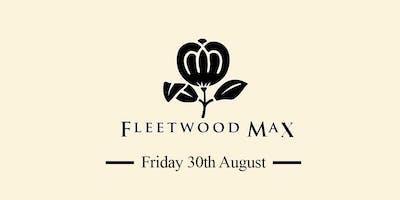 Fleetwood Max - a night of Fleetwood Mac