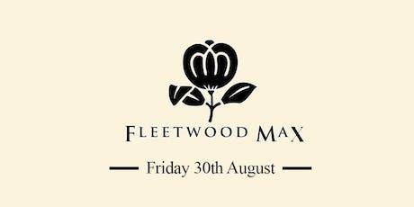 Fleetwood Max - a night of Fleetwood Mac tickets
