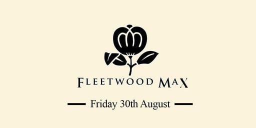 Fleetwood Max - a night of Fleetwood Mac