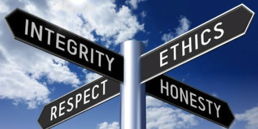 Continuing Education Class: Ethics