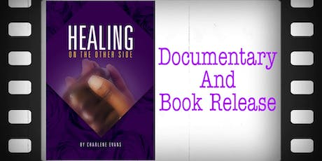 Documentary /  Book Signing for Charlene Evans tickets