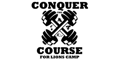 Conquer the Course for Lions Camp