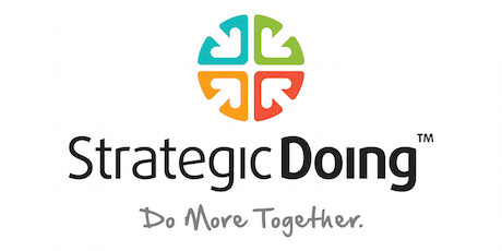 Strategic Doing 301:  Leading Complex Collaborations tickets