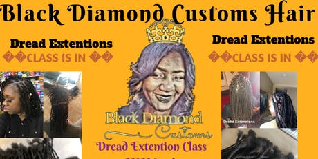 Black Diamond Dread Class tickets