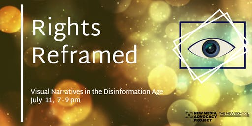 Rights Reframed: Visual Narratives in the Disinformation Age