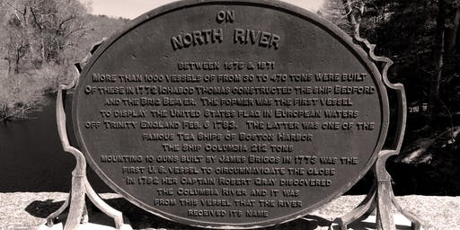 History of the North River Pontoon Tour