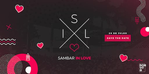 Sambar In Love