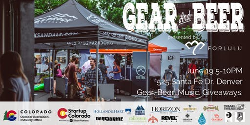 Gear & Beer Summer Festival