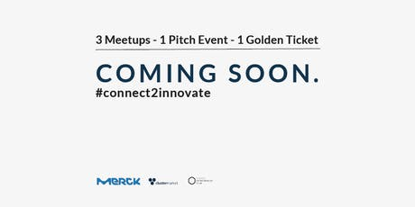 The Connect2innovate Pitch Evening tickets