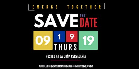 EMERGE Together tickets