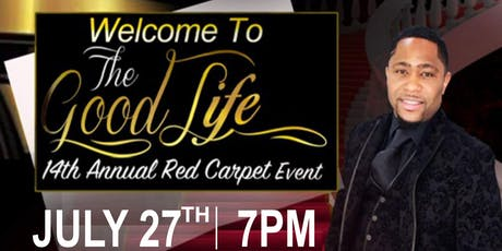 The KingZKid Enterprise Special Edition Red Carpet Event  tickets