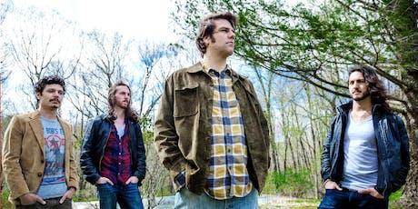 Ryan Martin w/ Baetrum, Alex Cano, Dead Birds tickets