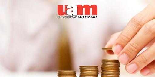 Seminario: Planteamiento para jornada de finanzas personales