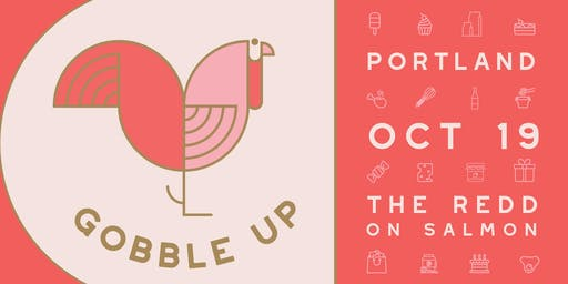 Gobble Up Portland 2019