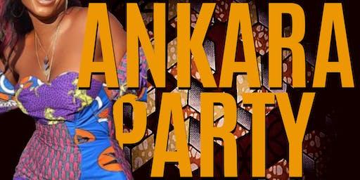 Ankara Party