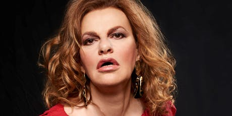 Sandra Bernhard | QUICK SAND | LIVE at the Faena Theater tickets